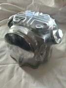 Jh50 Cylinder Head And Block Assy Jh-50 Part Heng Yu Motorcycle Spare Parts Cub