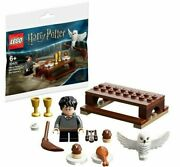 Lego 30420 Harry Potter And Hedwig Owl Delivery Polybag New Sealed X 14 Sets