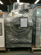 Unimac 60lb Solid Mount Washer Extractor 2010 Reconditioned Uwn060k120v1001