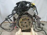 5.3 Liter Engine Motor Ls Swap Dropout Chevy Lm7 149k Complete