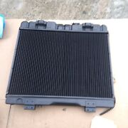 Radiator Cooling Engine A4605001103 Compatible With Mercedes G W460 230g