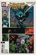 Amazing Spiderman 23 Ryan Ottley 2nd Print Variant Cover Rare