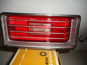 1970 Chevrolet Caprice Back-up Light Lens Right Hand Side Nos Delco Guide