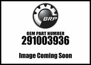 Sea-doo 2014 Rxpx 260 Rs Red Lh Side Cosmetic 291003936 New Oem