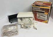 Presto Aboveall Under Cabinet Automatic Can Opener Plus 05600 Vintage G
