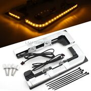 Led Engine Lighting Panel Turn Signal For Honda Gold Wing Tour Dct Airbag 18-up
