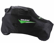 Arctic Cat Wildcat Sport 15-16 Black Trailerable Cover With Logo New 2436-187