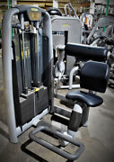 Technogym Selection Lower Back - Cleaned And Serviced