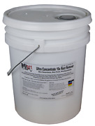 Rust911 5-gal Rust Remover Makes 80-gallons, Ultra-concentrated, 5-gal Pail