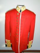 Grenadier Guards Officers Tunic Chest 43.5 Genuine British Army Issue