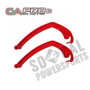 Canda Pro Replacement Snowmobile Loops Red Arctic Cat Ext 550 Efi 1992-1993