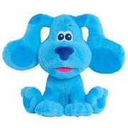 Extra Large Blues Clues And You Bedtime 16 Plush Soft Cuddle New 2020 Toy Kid