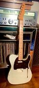 Jvg Tele Body Relic And Neck Set Nitrolacquer 60and039s Style As Seen Jvguitars