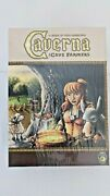 Caverna The Cave Farmers Plus Water Features Expansion