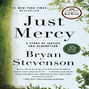 Just Mercy A Story Of Justice And Redemption Paperback