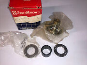 390970 New Genuine Oem Johnson Evinrude Outboard Gear And Bearing Kit Lot M3