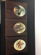 The Gunfighters Trrailblazers Cowboys Time Life Books Old West Series Hardcover