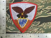 Patch 6934th Labor Service Labor Service Sold As Is Sold As Pictured -
