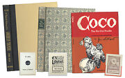 From Estate Captain Kangaroo Owned Books W Bookplates