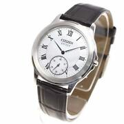 2019 New Citizen Watch Exceed Eco-drive Aq5000-13d Menand039s From Japan