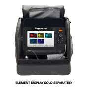 Raymarine Portable Ice Fishing Kit F/element 7 Hv Series - Unit Not Included ...