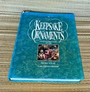 Hallmark Keepsake Ornaments A Collector's Guide 1973-1993 The First 20 Years