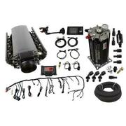 Fitech 72204 Ultimate Ls Induction System With Trans Control
