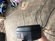 Volvo Penta Aq Throttle Shifter Remote Control With Cable