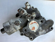 Hurth Zf85 Iv Transmission Pump, Used In A Good Working Condition