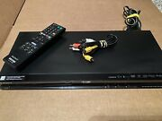 Sony Bdp-s580 Blu-ray Disc/dvd Player With Remote