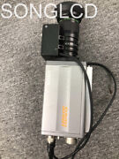Sony Ccd Color Camera Dxc-h10 With Lens