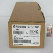 1pc New Ab 2004-rz01ba1an3 Motor Free Dhl Or Ems
