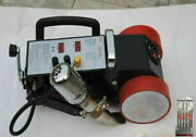 1pc New Lc-3000a Banner Welder Automatic Hot Air Free Dhl Or Ems