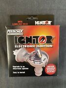 Genuine Pertronix Ignitor Electronic Ignition V8 Delco Remy Distributor 1181