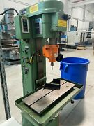 Snow Single Spindle Vertical Tapper Dr-2 R/b