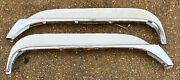 1968 68 Buick Electra 225 Fender Skirts Solid Pair