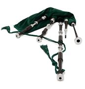 Mccallum Abs/fn/eng Classic Collection Full Set Bagpipes