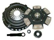 Competition Clutch Stage 4 - Strip Series 1620 Clutch Kit 15029-1620 Fitssubar