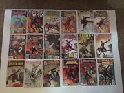 Comic Lot- Amazing Fantasy 15 Cover Homage Lot 19 Special Covers