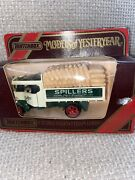 Matchbox Models Of Yesteryear Y-27 1922 Foden Steam Lorry