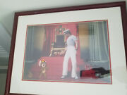 Anchors Aweigh Limited Edition Cel Signed By Gene Kelly, Hanna - Barbera Coa