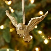 Pottery Barn Harry Potter™ Hedwig™ Ornament