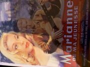 [dvd] Marianne De Ma Jeunesse / Marianne Of My Youth 1955 Marianne Hold New