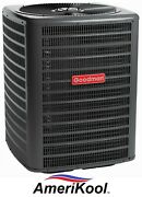 4 Ton Air Conditioning Condenser Up To 16 Seer Gsx160481_legal In All States