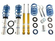 Front And Rear Suspension Body Lowering Kit For Vw Beetle Golf R Gti Tc84y3
