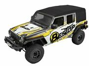 Soft Top For 18-21 Jeep Wrangler Unlimited Sahara Sport S Rubicon Moab Wj88d6