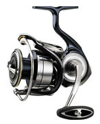 Daiwa Certate Lt Spinning Reels Made In Japan High-performance Bass Reels