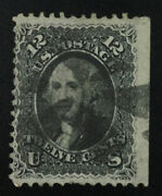 Momen Us Stamps 85e Grill Used Lot 72167
