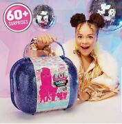 Lol Surprise Winter Disco Bigger Surprise, Exclusive Limited Edition Omg Doll