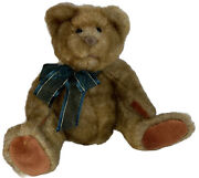 Vintage 2002 Touch My Heart Theodore Plush Interactive Teddy Bear Talking Smart